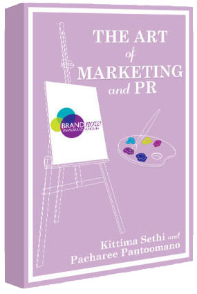 The Art of Marketing and PR Ebook