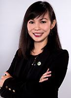Belinda Chan, Managing Director of CCG, Hong Kong, China